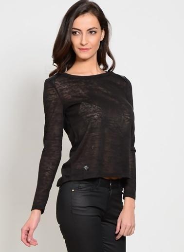 Only Tişört Siyah